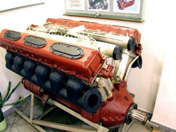 Двигатели в World of Tanks