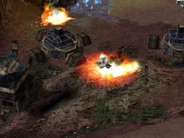 Мини-игра «Вторжение»